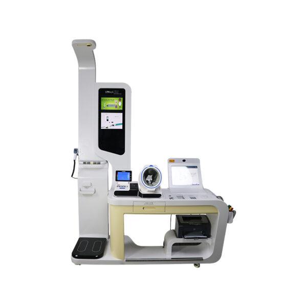 telemedicine kiosk manufacturers